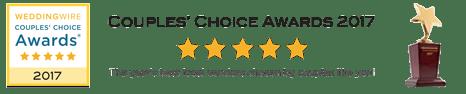 Couples Choice Award 2017